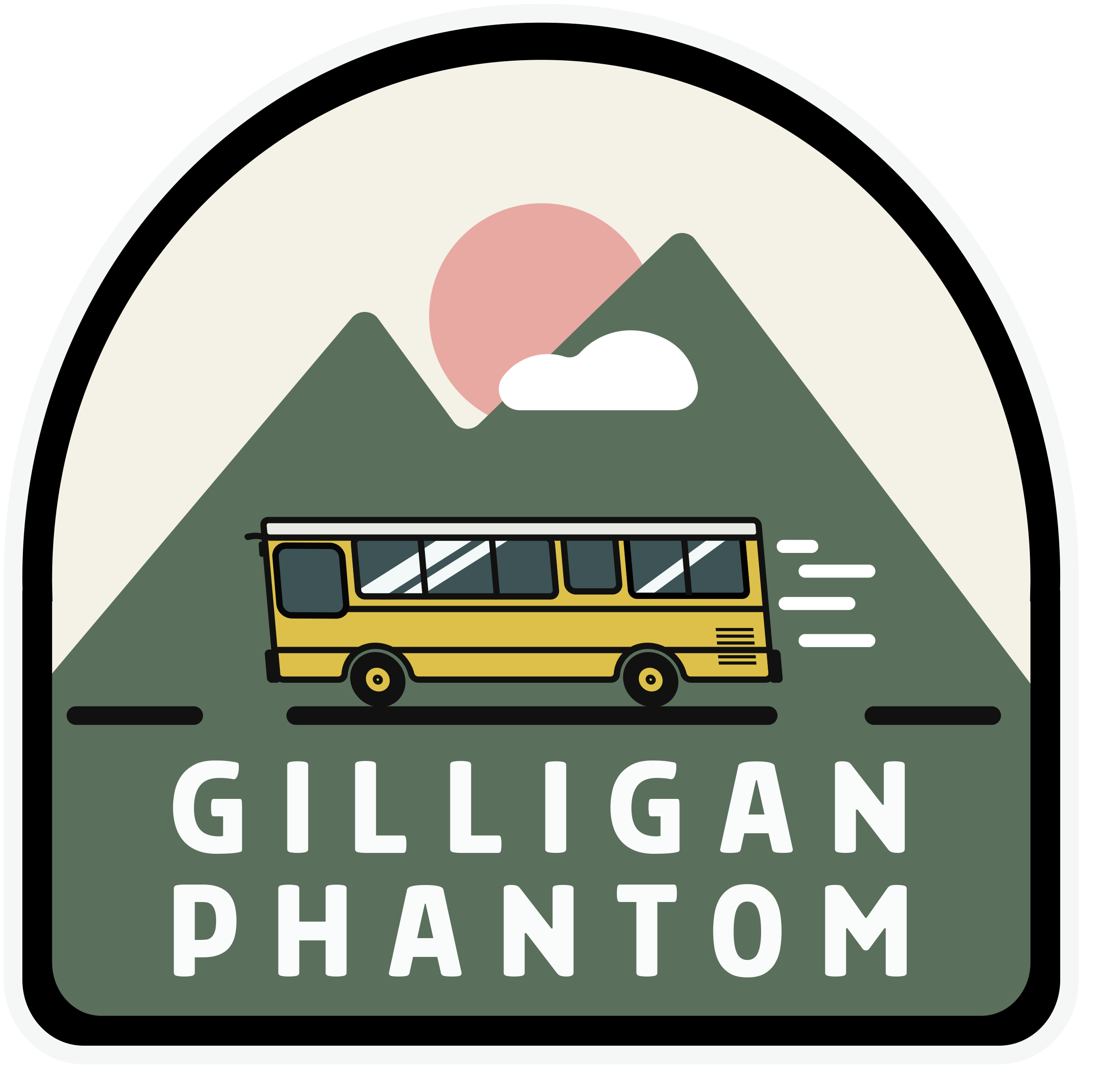 Gilligan Phantom